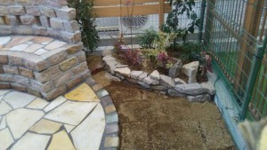 アリスの庭