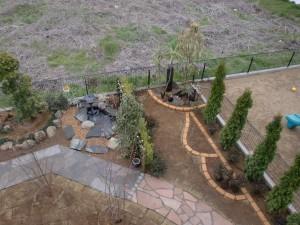 市川市の造園3
