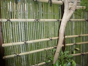 市川市の造園垣根工事の事例