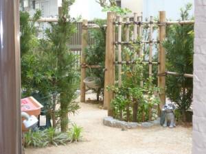 千葉県若葉区造園リフォーム工事