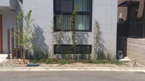 竹造園和風庭園