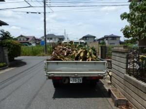 千葉県習志野市造園工事