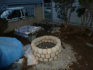 貞子の井戸