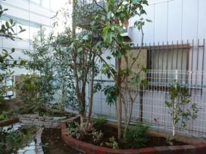 千葉県松戸市リガーデン工事