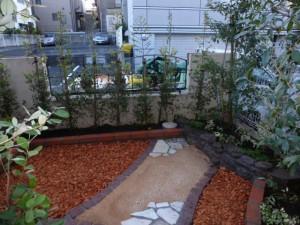 千葉造園、リガーデン、素敵な庭