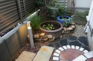 水鉢・ガーデン